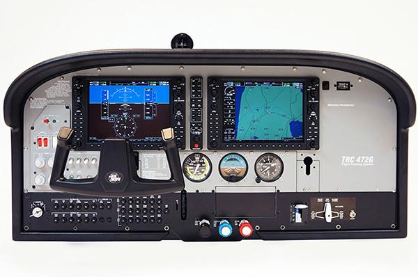 TRC2000 DESK C172G