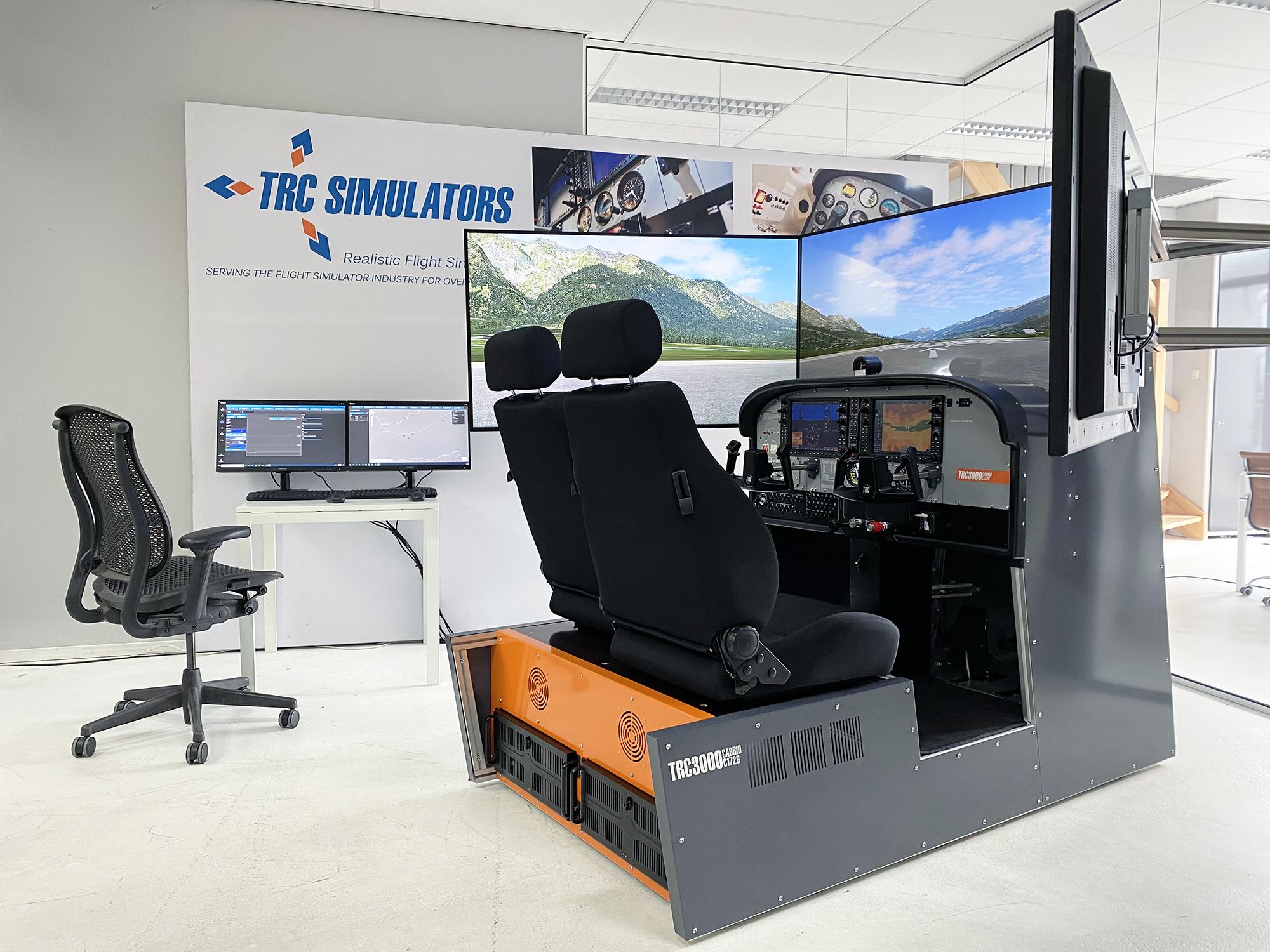 TRC3000 CABRIO C172G