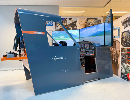 Sliding Enclosure for TRC3000 series